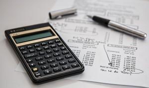 Hypothecaire lening berekenen